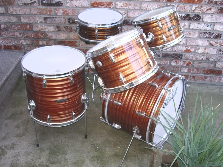 Drums And Cymbals 2ndending Com